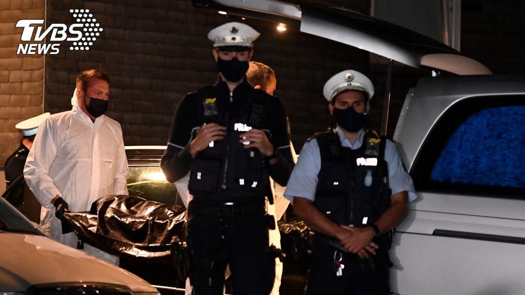 圖/達志影像美聯社 最小才1歲 德國狠母殺死5子女後跳軌重傷