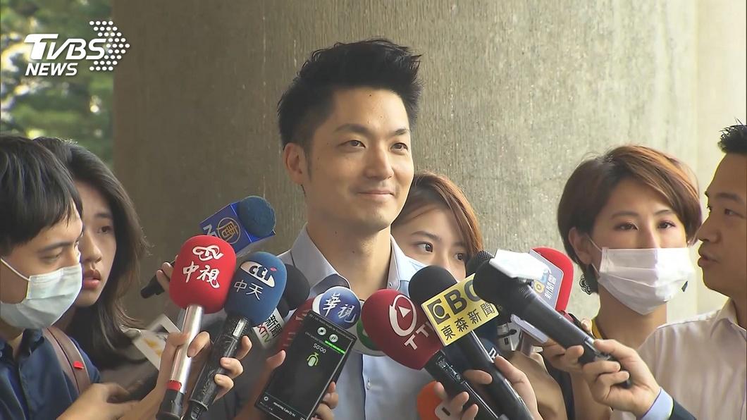 圖/TVBS資料照 蔣萬安代表藍營參選?名嘴曝「關鍵人物」:沒他就機率高