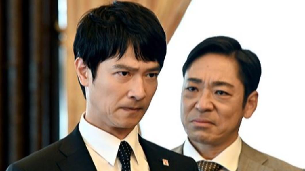 圖/翻攝自TBS官網(www.tbs.co.jp) 第8集停播 《半澤》推惡搞片咬牙謝罪觀眾