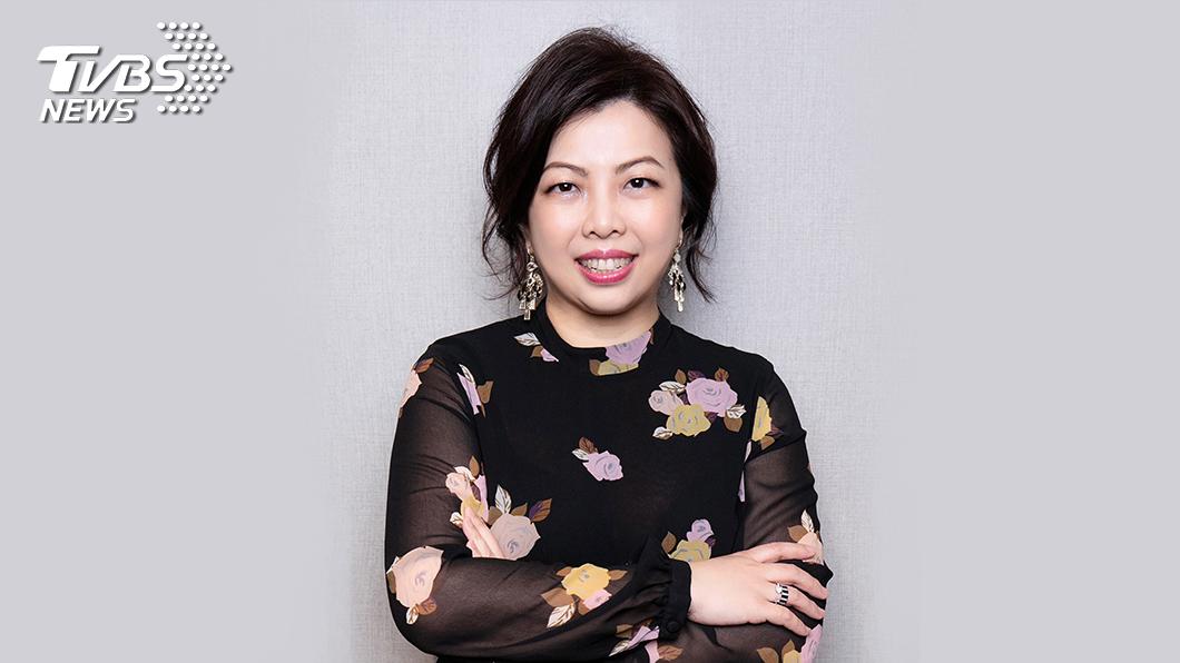 TVBS總經理劉文硯。(圖/TVBS) 劉文硯任TVBS總經理 挾品牌IP 推動轉型媒體科技公司