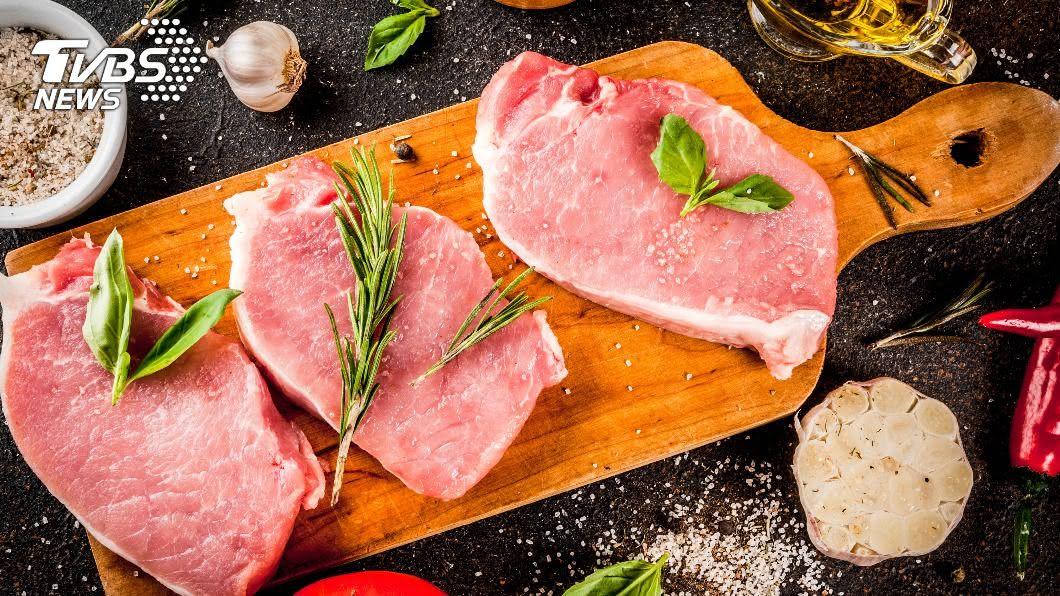豬肉攤販異口同聲指「里脊」最好吃。(示意圖/shutterstock達志影像) 豬肉哪部位是Top1? 網推「里脊」:全身最嫩