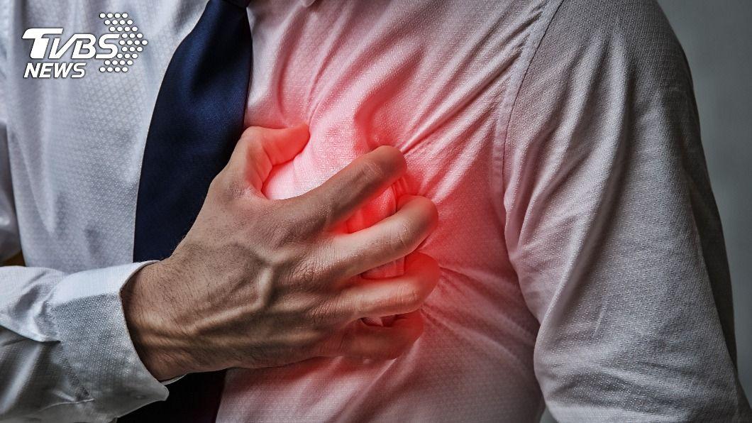 醫師透露若有吸菸的心臟病患者務必戒菸以防心肌梗塞。(示意圖/shutterstock 達志影像) 金曲歌手心肌梗塞驟逝 醫曝預防關鍵:生活型態全要改