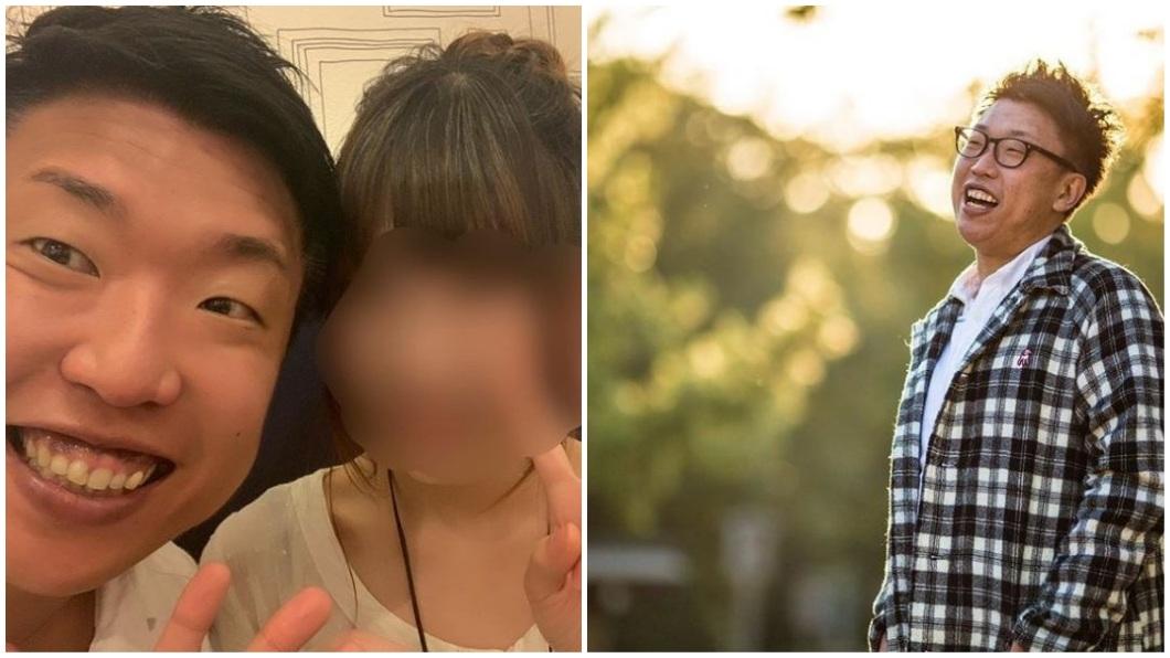 日本一名41歲醜男,從被女生討厭的大叔變成備受歡迎的搶手貨。(圖/翻攝自IG) 中年醜男變把妹達人 「3秘訣」脫單年約會300正妹