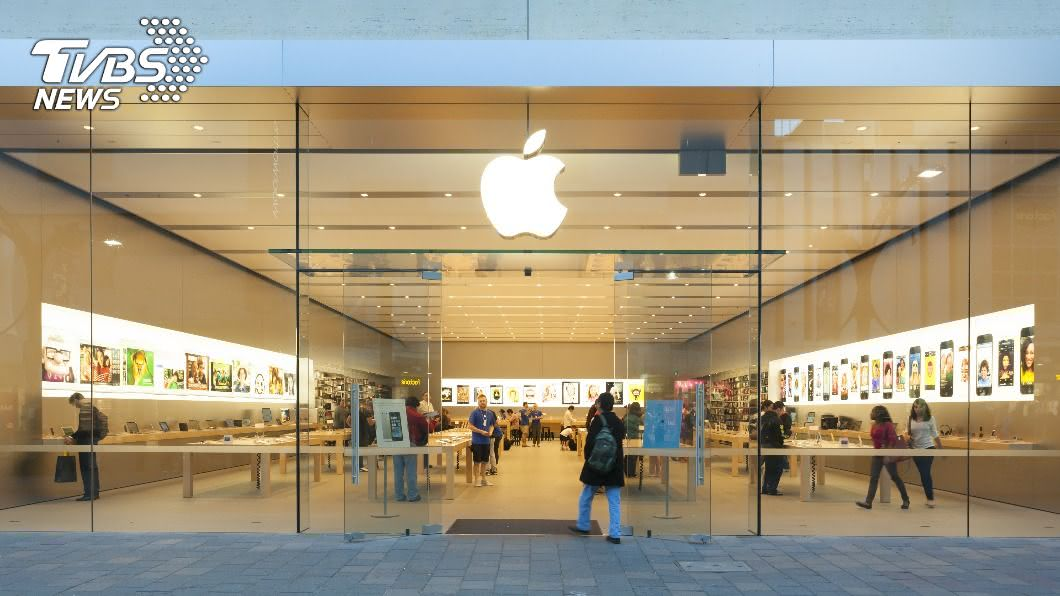 蘋果新5G版iPhone可望本月亮相。(示意圖/shutterstock 達志影像) iPhone 12要來了?蘋果新品發表會16日登場