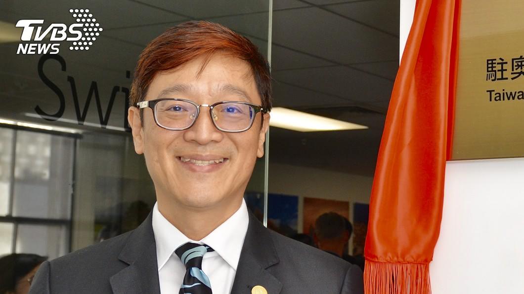駐新加坡代表處主任林信任升任觀光局副局長。(圖/駐奧克蘭台灣觀光旅遊服務處提供) 新任觀光局副局長人事揭曉!駐星國代表林信任出任