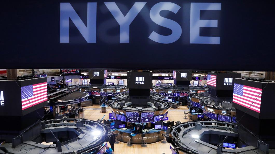 圖/達志影像路透 美股延續上周賣壓 那斯達克大跌逾4%