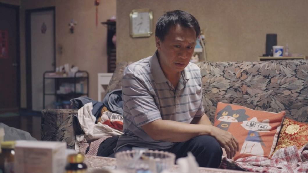 游安順在《大吉》中飾演槍決死刑犯的法警。(圖/翻攝自公視新創電影 PTS Originals臉書粉絲團) 金鐘55/雙冠王!游安順再奪「迷你劇集男主角」獎