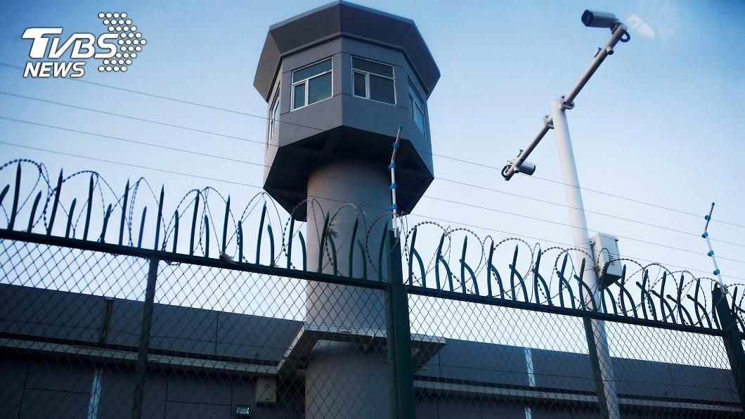 陸駐英大使劉曉明否認新疆有集中營。(圖/達志影像路透社) 英逾百議員聯名譴中共 批新疆「再教育營」像納粹