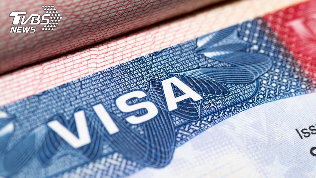 美國國務院表示已取消逾千名陸人簽證。(示意圖/shutterstock 達志影像) 具竊取機密風險 美拒發簽證給逾千名中國人