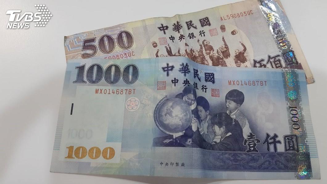 (圖/TVBS) 17歲少年遭追討1500元 與同夥打死討債男遭逮