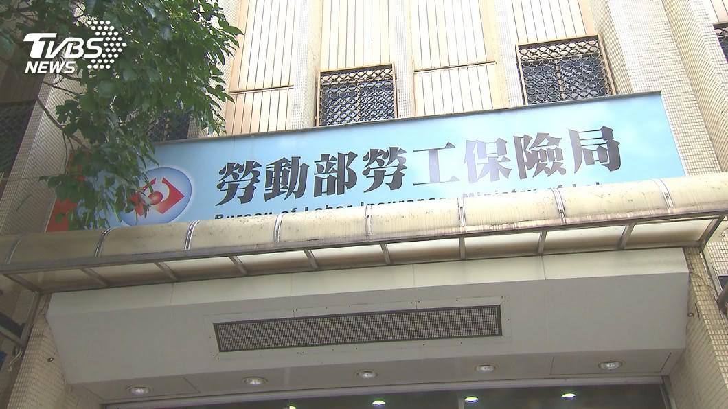 勞動部長許銘春。(圖/TVBS) 工會拜會談勞保年改喊卡 許銘春:聯繫上有誤會