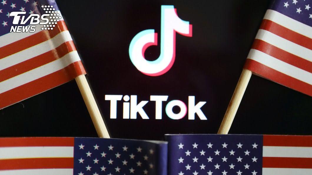 美國總統川普表示出售Tik Tok的期限不會延長。(示意圖/達志影像路透社) 最後通牒! 川普:不延長Tik Tok出售時限