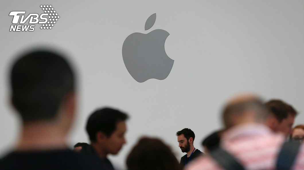 蘋果將於15日發表新款iPhone。(圖/達志影像路透社) iPhone12要來了!傳本週量產最快10月中出貨