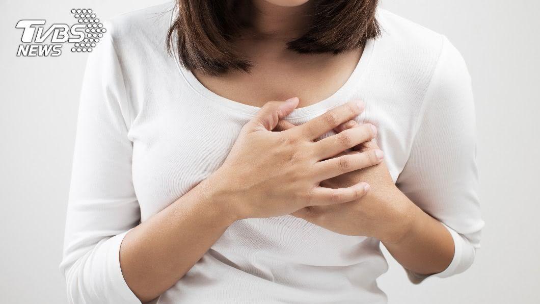 三陰性乳癌藥物研發出現重大突破。(示意圖/shutterstock達志影像) 三陰性乳癌易復發 醫曝:藥物研發出現重大突破
