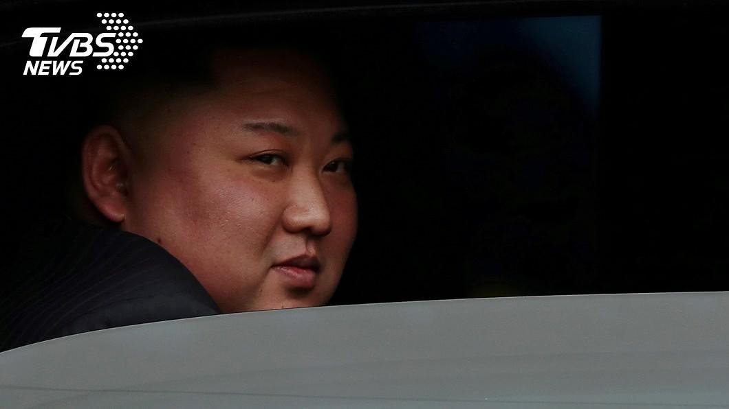 (圖/達志影像路透社) 金正恩震怒!北韓5官員批政策遭槍斃 家人全抓進集中營