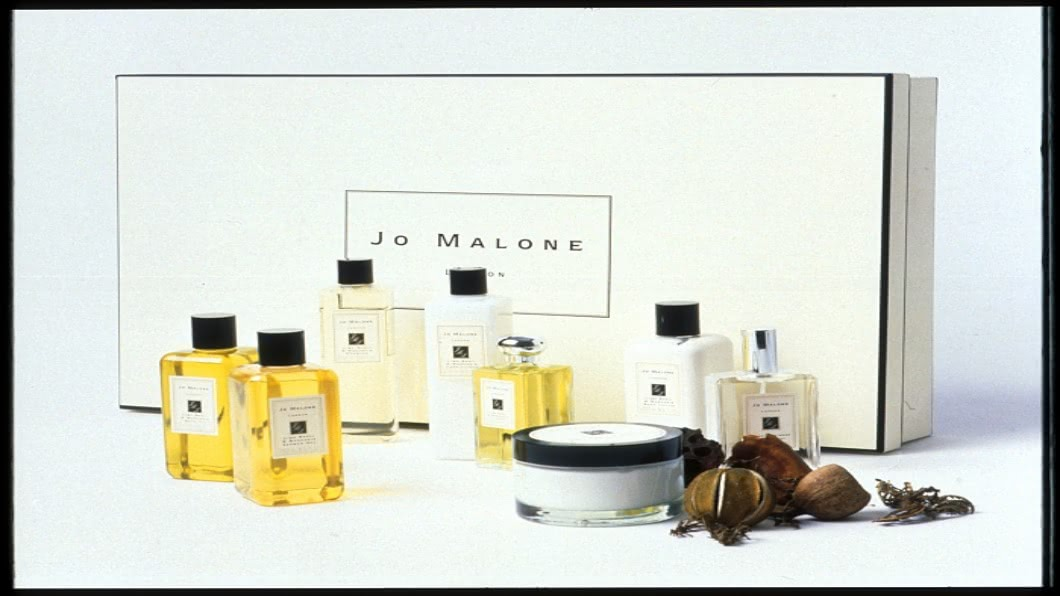 圖/達志影像 Jo Malone涉歧視 陸版廣告涉抄襲「非裔換亞裔」