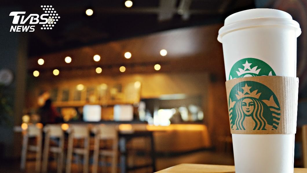 網友狂推星巴克的「抹茶那堤」。(示意圖/shutterstock 達志影像) 星巴克最夯飲品不是咖啡? 老饕推爆:無人能敵