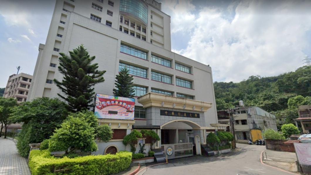 中華科技大學。(圖/翻攝自Google Map) 中華科大旁爆墜樓案!男大生倒地命危急送醫搶救