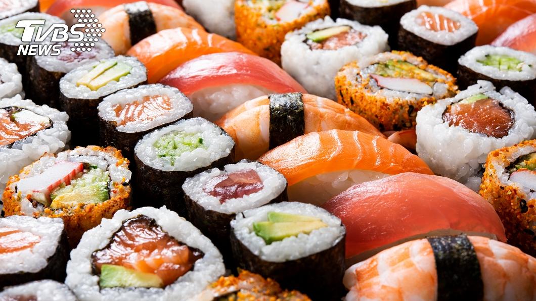 (示意圖/shutterstock達志影像) 誰說吃壽司不會胖!她揭4款「超油」:2顆超過1碗飯