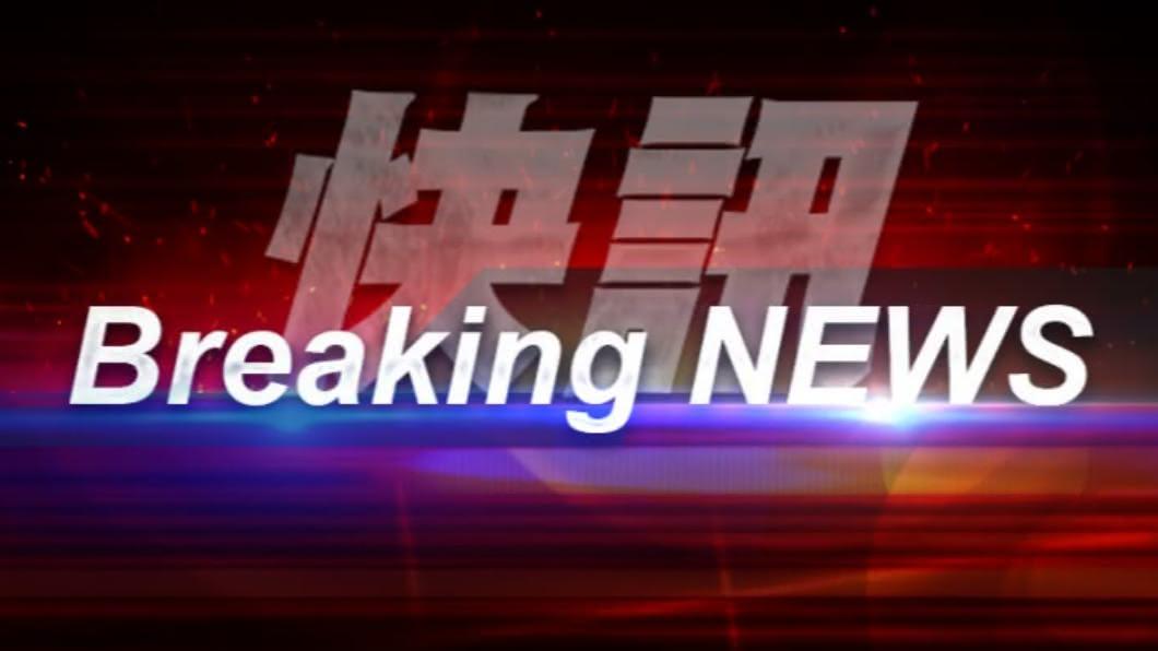 北市高職驚傳持刀砍人事件。(圖/TVBS) 北市高職驚傳持刀砍人 疑學生互看不爽爆衝突