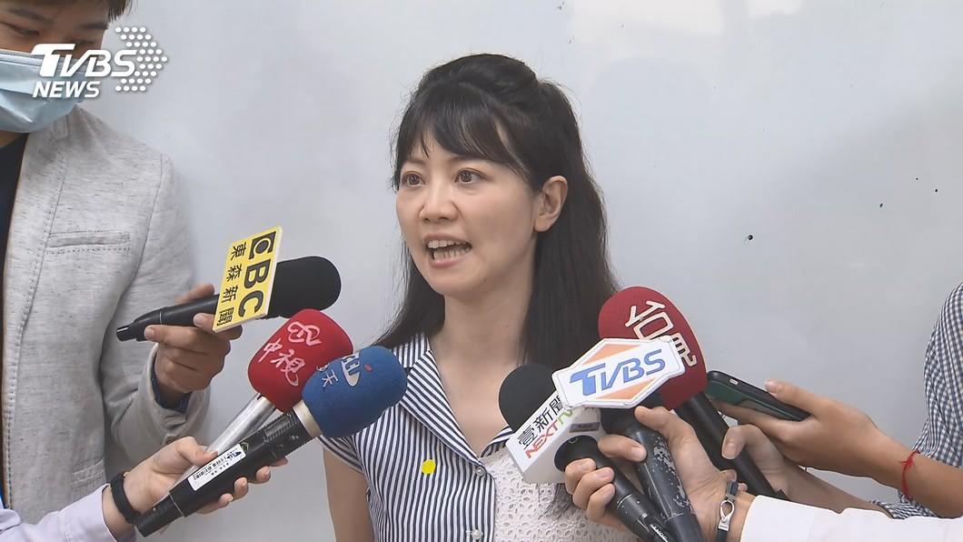 圖/TVBS資料照 如何嚇阻共軍?他籲國防部「廣播高嘉瑜歌聲」:穩被嚇跑