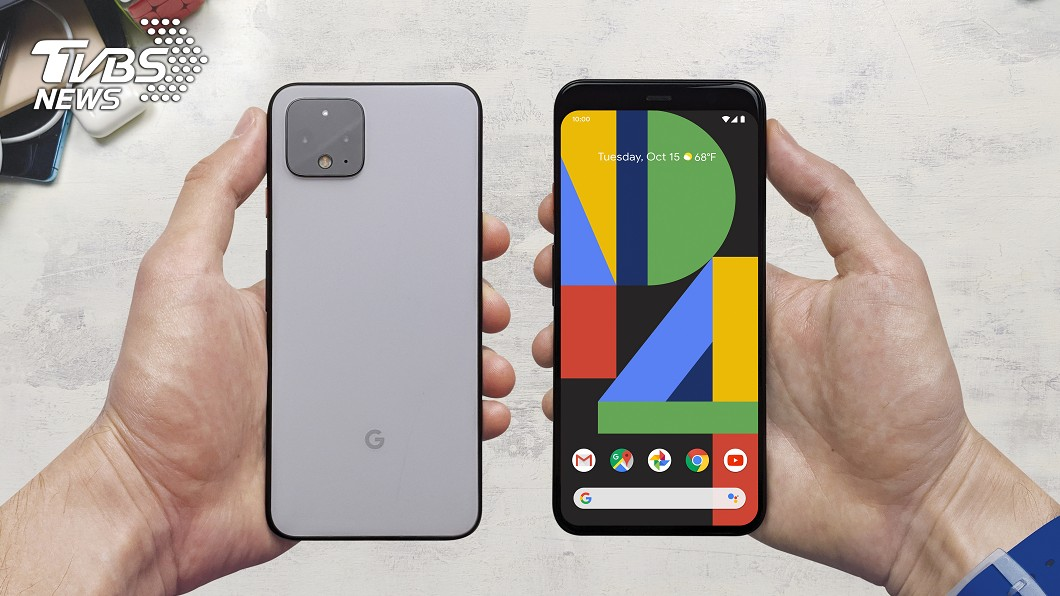 Google將發表5G版Pixel手機在內3款新品。(示意圖/shutterstock 達志影像) 5G版Pixel來了!Google新品發表會10/1登場