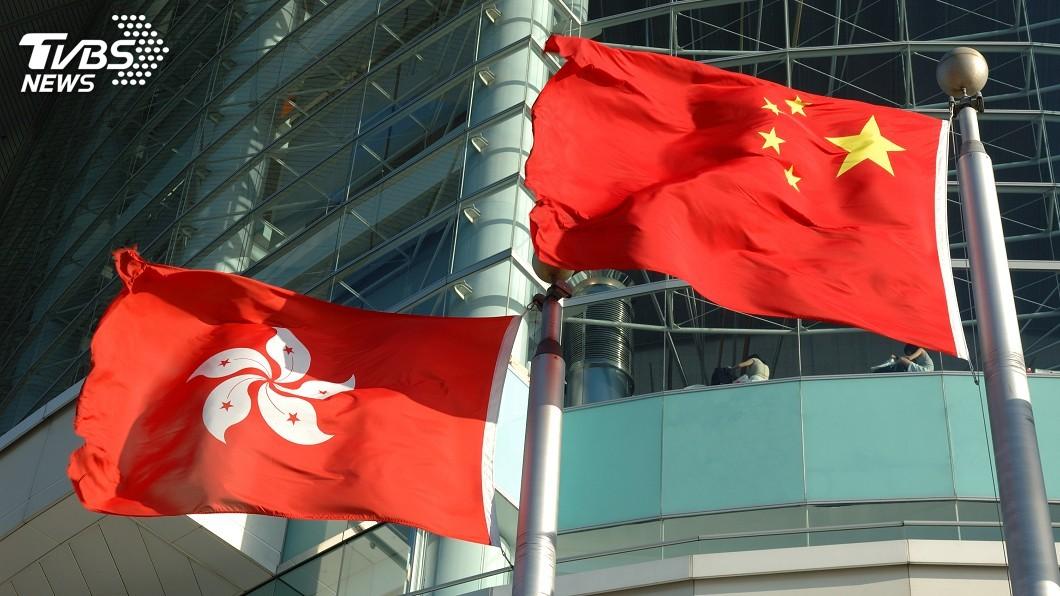 (示意圖/shutterstock 達志影像) 指港區國安法遭濫用 美報告:香港漸失獨立性