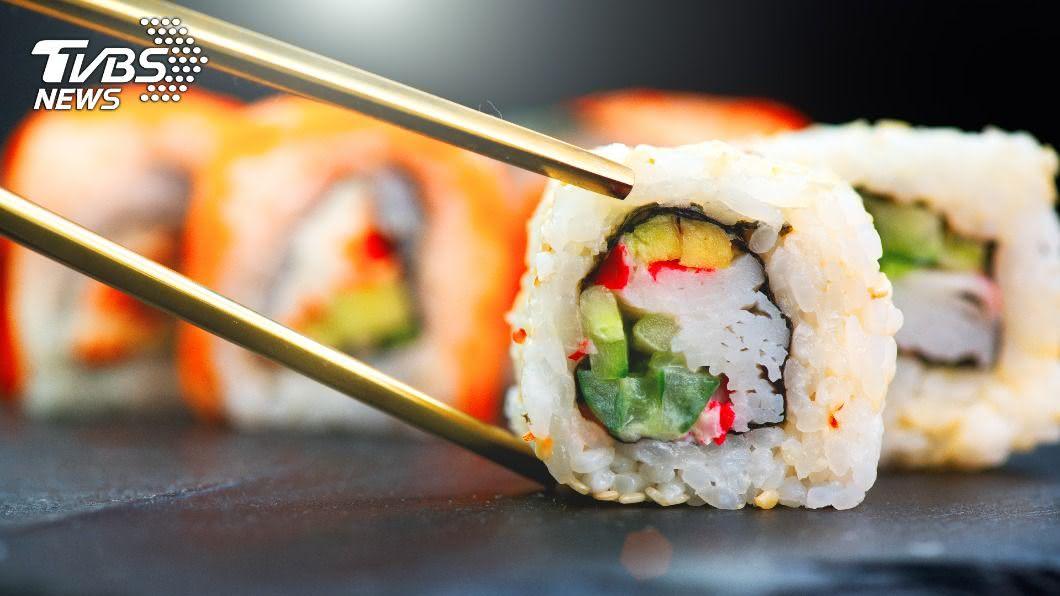 示意圖/shutterstock 達志影像 自己作更好吃! 日本師傅教DIY正統壽司