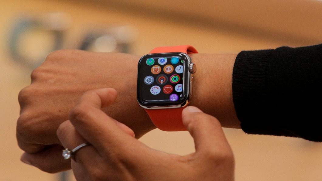 蘋果新品iPhone12缺席!血氧手錶+新色平板