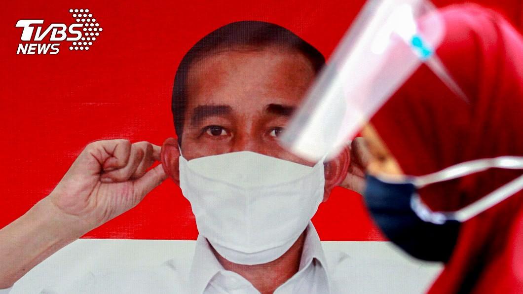 東南亞疫情延燒!印尼增近4千例確診 創單日新高