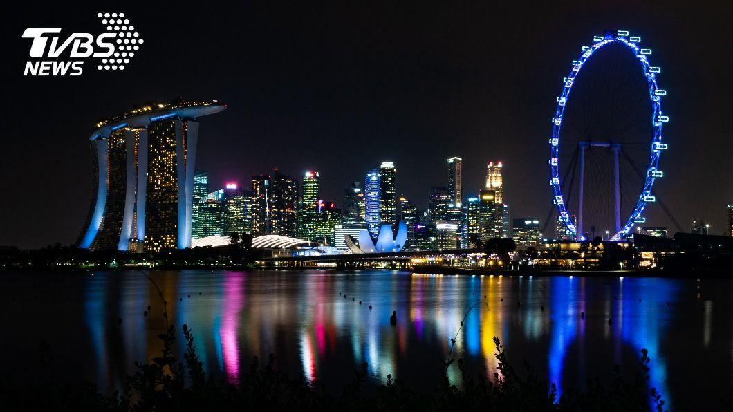 新加坡將放寬旅遊景點人數限制。(示意圖/shutterstock達志影像) 新加坡消費券拚觀光 放寬旅遊景點人數限制