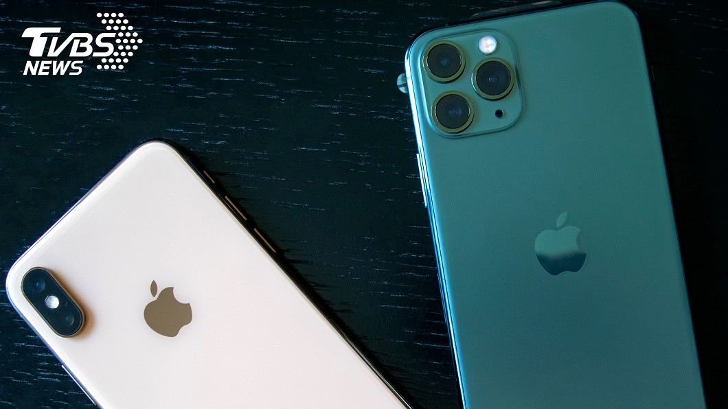 示意圖/shutterstock/達志影像 拿iPhone的滾蛋!企業內部信曝光 違者祭重罰挨轟