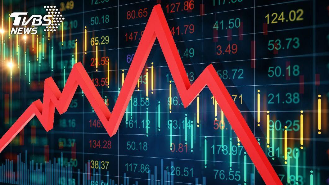 (示意圖/shutterstock 達志影像) 聯準會警告美經濟前景不明 亞股普遍收黑