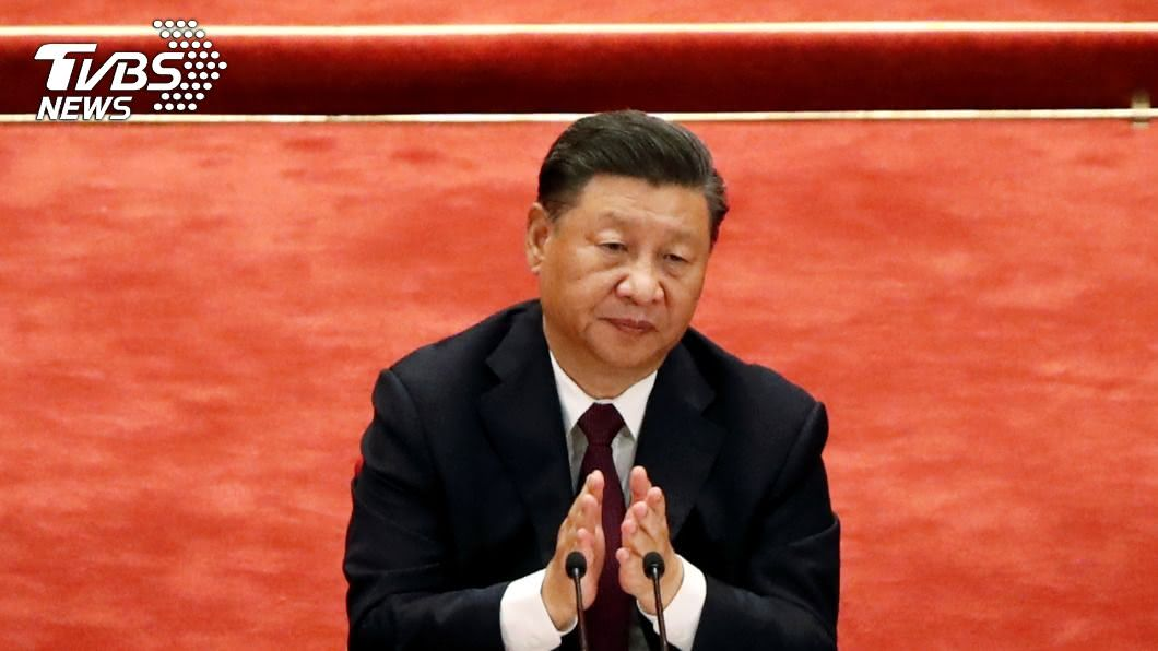 紐約時報報導中國大陸在歐洲的外交遭遇挫敗。(圖/達志影像路透社) 中歐關係日益緊張 紐時:戰狼外交攻勢遇重大挫敗