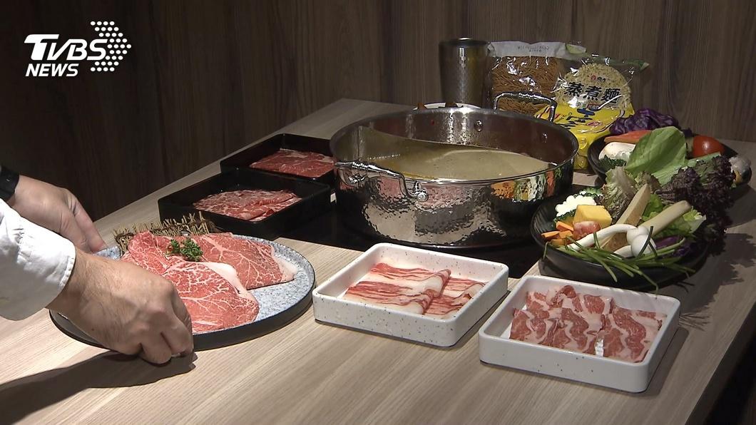 《食尚玩家》整理全台53間美食餐廳好康優惠。(圖/TVBS資料畫面) 11月優惠懶人包 53間「火鍋、燒肉」好康享不完