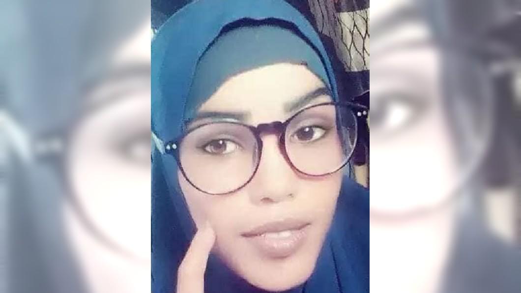索馬利亞一名女大生日前接獲男姓友人邀約後外出赴約,不料卻成了一具屍體。(圖/翻攝自推特) 女大生赴朋友邀約 遭11惡狼玷汙從6樓拋下慘死