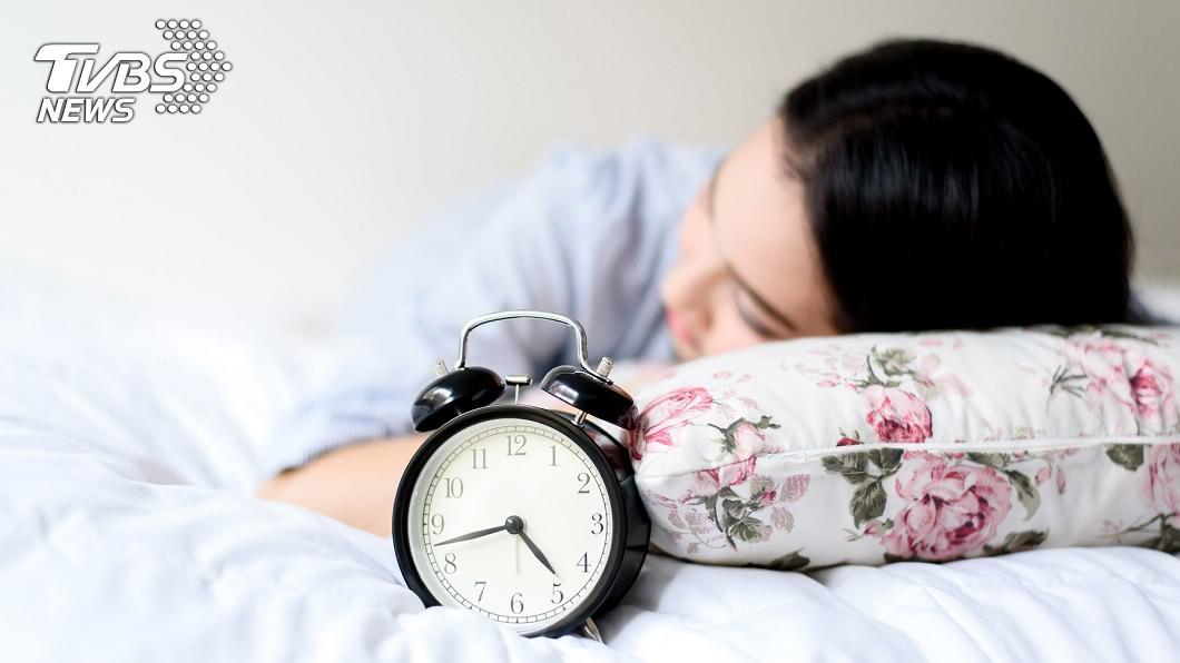 非當事人。(示意圖/shutterstock達志影像) 38歲女一覺醒來失憶! 醫揭腦病變「恐怖關鍵」