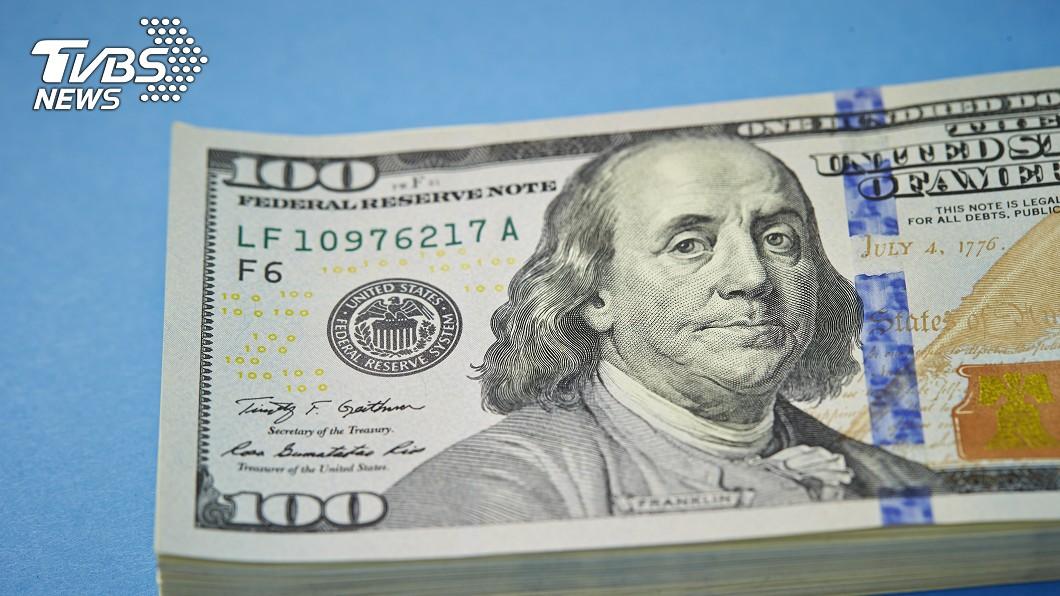 (示意圖/shutterstock 達志影像) 美元指數入冬面臨嚴峻考驗