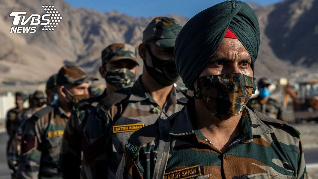 西藏軍演越搞越大!印度怒嗆:隨時開戰