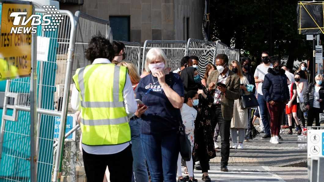 捲土重來!WHO警告:歐洲疫情「非常嚴重」