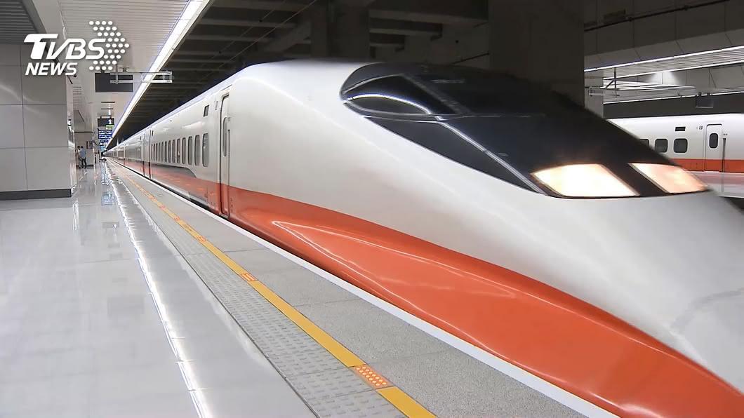 高鐵加開兩班北上對號座列車。(圖/TVBS資料畫面) 228收假日 高鐵加開2班次「北上對號座」列車