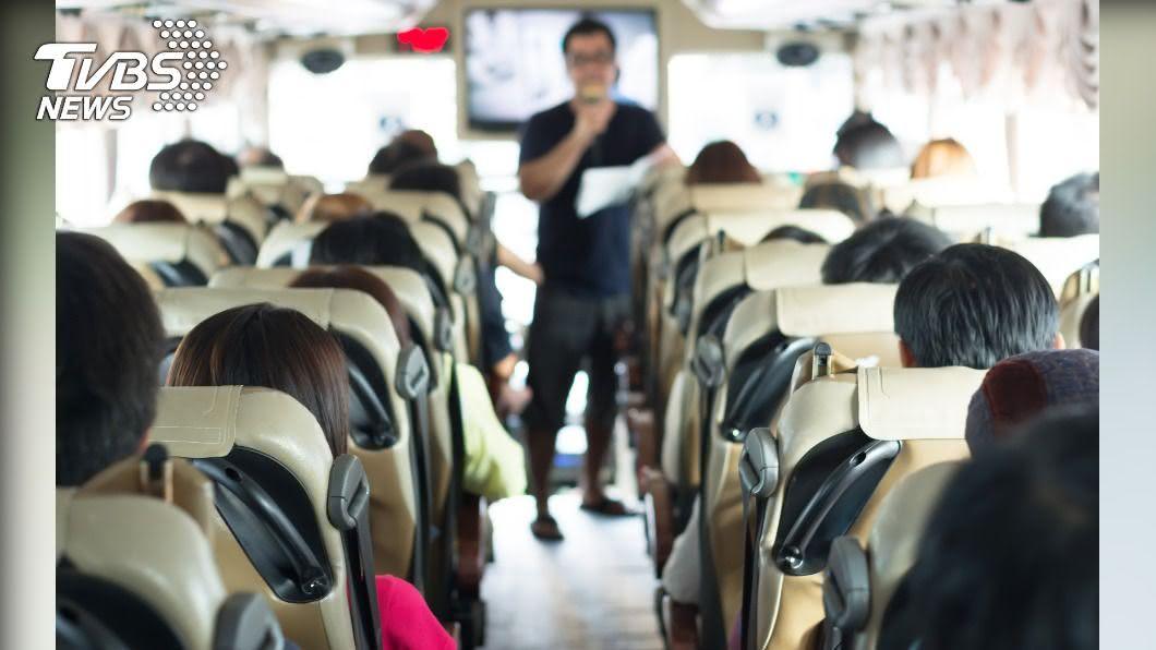 (示意圖/shutterstock達志影像) 司機是失散兄弟!導遊帶團意外知身世:原來我有好多家人