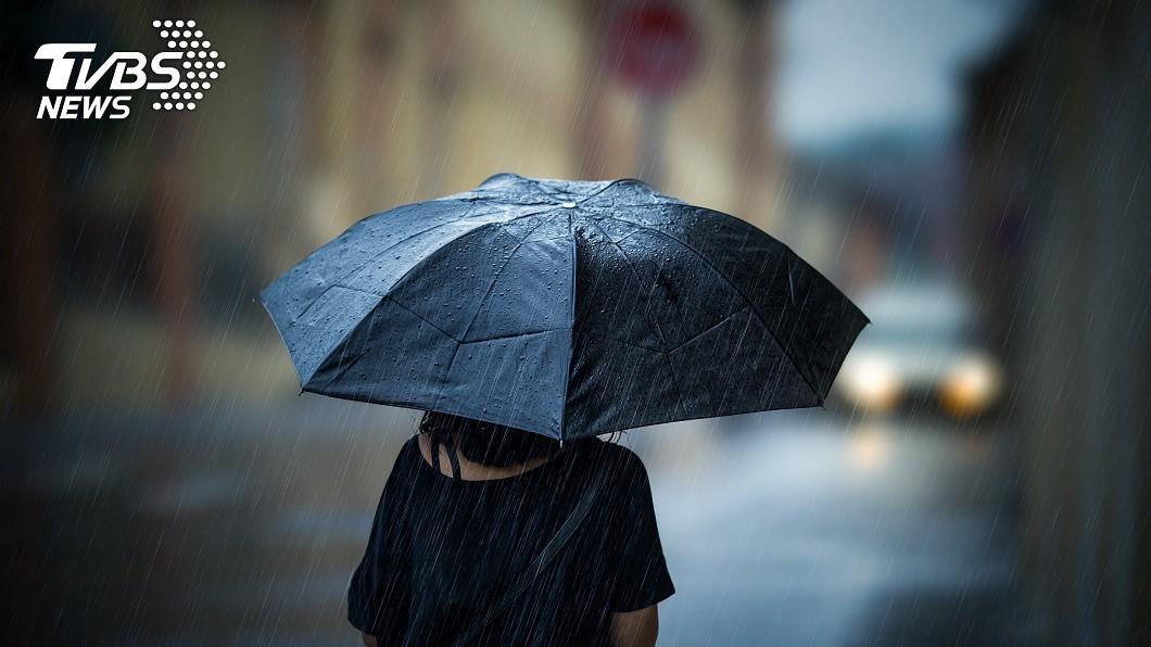 示意圖/shutterstock/達志影像 把握最後好天氣!週四起暴跌10度 一連4天濕又涼