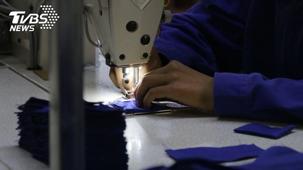 (示意圖/shutterstock 達志影像) 英加譴責陸施虐維吾爾 相繼禁止進口強迫勞動產品