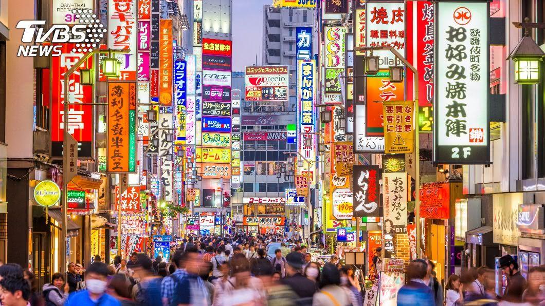 示意圖/shutterstock 達志影像 東京10月1日納入國旅補助 人氣餐廳搶先展店