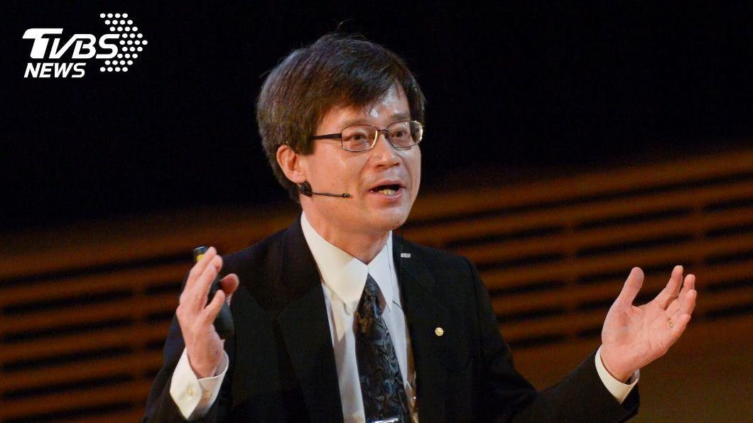 日本諾貝爾獎得主天野浩,開發出無線輸電新技術。(圖/達志影像路透社) 日本諾貝爾獎得主天野浩 開發出無線輸電新技術