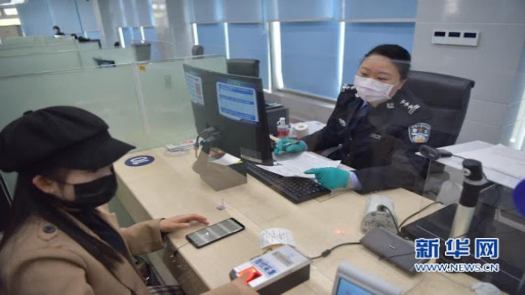 圖/翻攝自 新華網 趕上「雙節」假期 澳門恢復陸客自由行