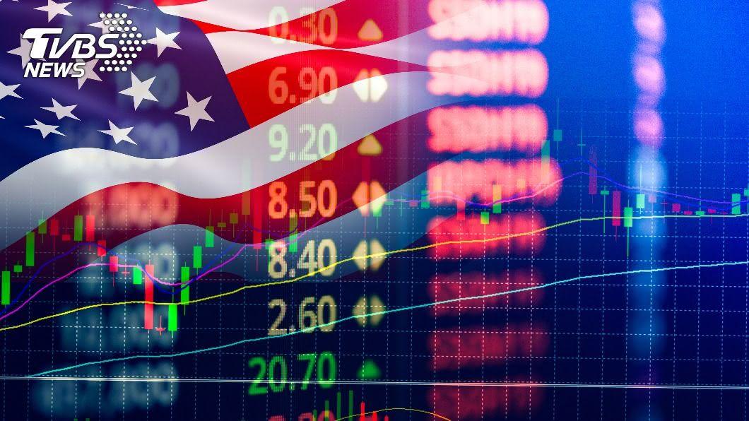 靠科技股護盤,美股收漲。(示意圖/shutterstock 達志影像) 美股今日開低走高 靠科技股拉抬助攻收漲