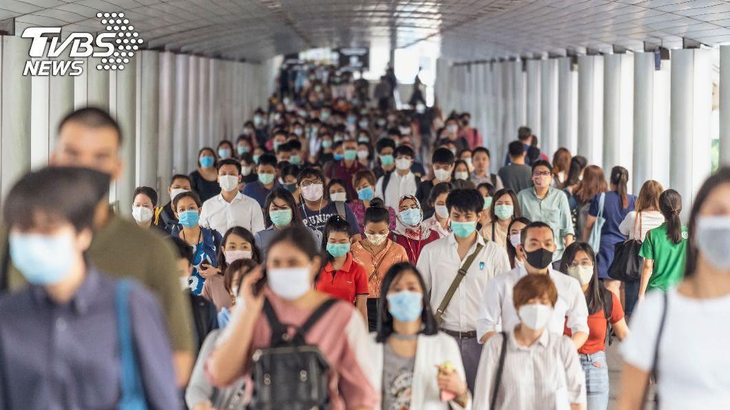9/25疫情最新情報,近98萬人病故。(示意圖/shutterstock 達志影像) 9/25新冠肺炎全球最新情報 近98萬人死於疫情