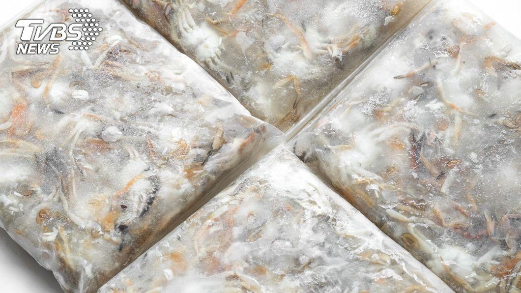 中國將新冠肺炎病毒起源歸咎於「進口冷凍食品」。(示意圖/shutterstock 達志影像) 美媒:武漢肺炎疫情起源 大陸不斷找藉口甩鍋